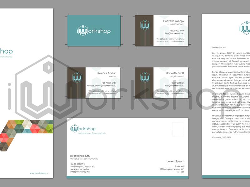 iWorkshop kisarculat